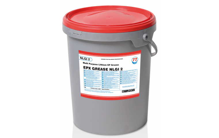 Смазка EPX Grease NLGI 2, 18л
