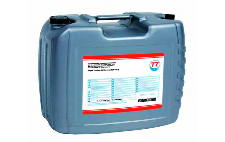 Масло Hydraulic Oil HV 22, 20л