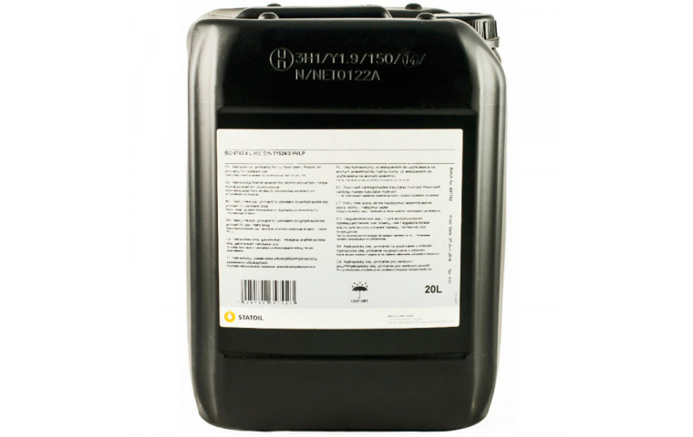 Масло Hydraulic Oil Super 32, 20л
