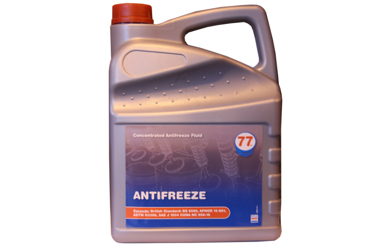 Антифриз Antifreeze XL CAN, 5л