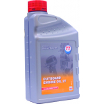 Масло Outboard Engine Oil 2T, 1л